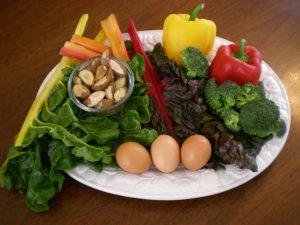 The origin of Paleo diet